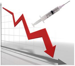 Drogy graf